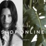 ZARA lanseaza magazin online in Romania